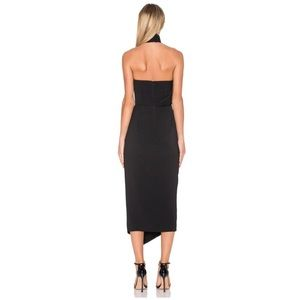 MISHA COLLECTION Dresses - Misha collection black dress size 2 NWT